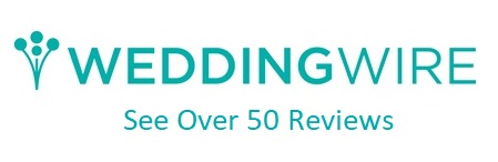 See our reviews on WeddingWire
